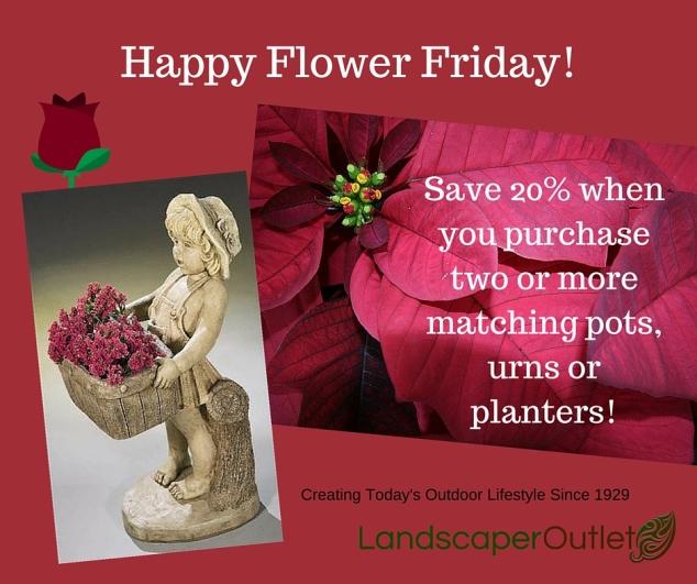 Happy Flower Friday!