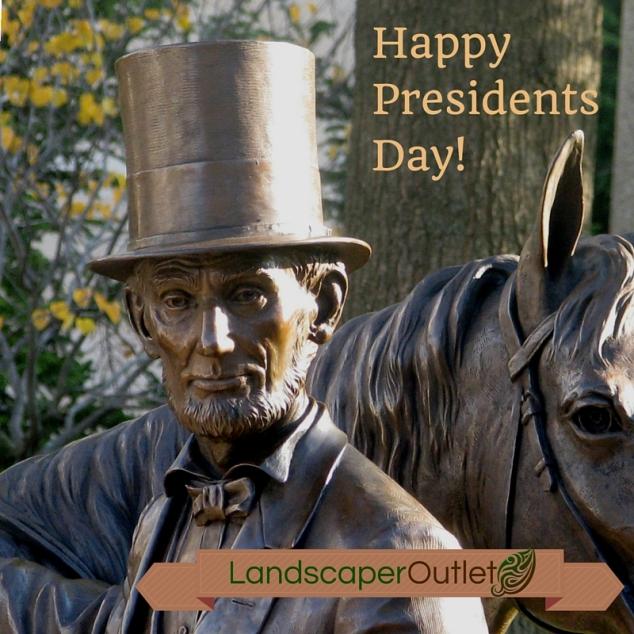 HappyPresidentsDay