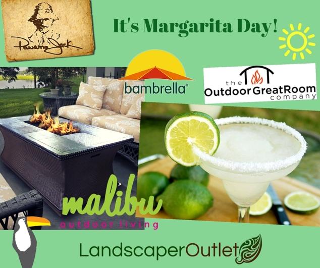 It's Margarita Day!